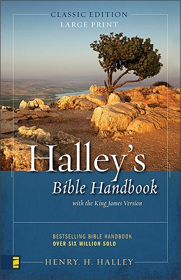 Image for Halley's Bible Handbook