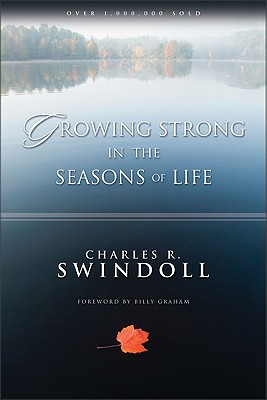 Image for Growing Strong In The Seasons Of Life