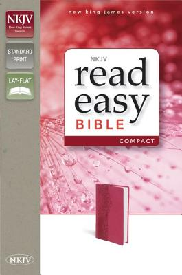 Image for NKJV READEASY COMP BIBLE