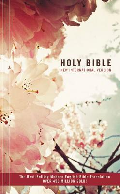 NIV, Holy Bible, Compact, Paperback: The Best-Selling Modern English Bible Translation Over 450 Million Sold!, Zondervan