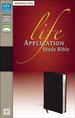 NIV Life Application Study Bible, Zondervan