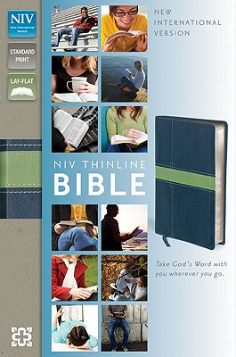 Image for NIV Thinline Bible