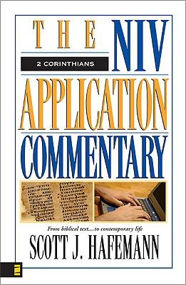 Image for 2 Corinthians