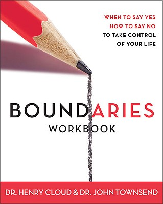 Image for Boundaries Workbook