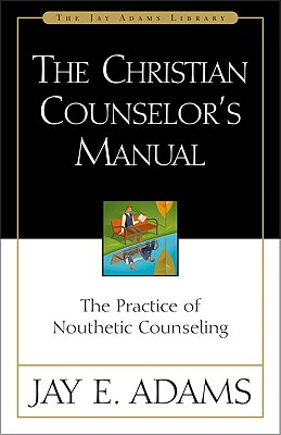 Image for Christian Counselor's Manual, The