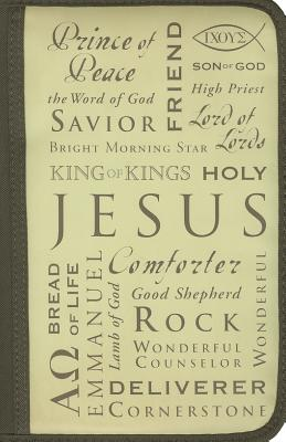 Image for 025986520021 Inspiration Names of Jesus Cover Large
