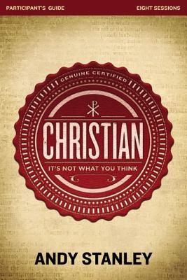 Image for Christian Participant's Guide: It's Not What You Think