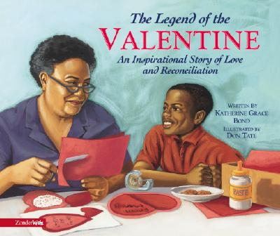 Image for The Legend Of The Valentine
