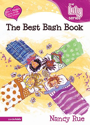 Image for Best Bash Book : Its a God Thing!