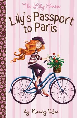 Image for Lily's Passport to Paris (Lily Series #14)