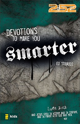 Image for Devotions to Make You Smarter (2:52)