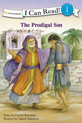 Image for Prodigal Son