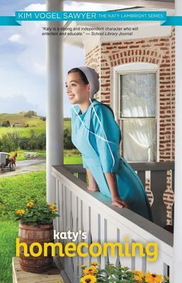 Katy's Homecoming (The Katy Lambright Series), Kim Vogel Sawyer