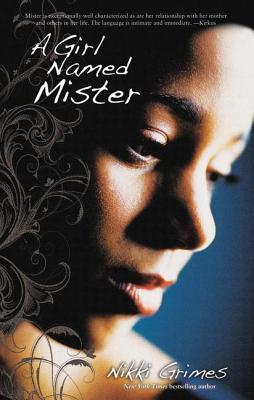 Image for A Girl Named Mister