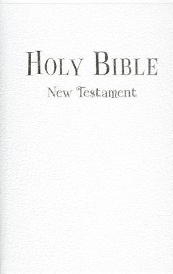 Image for NIV Tiny Testament Bible