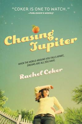 Image for Chasing Jupiter