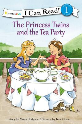 Image for The Princess Twins and the Tea Party (I Can Read!  Princess Twins Series)
