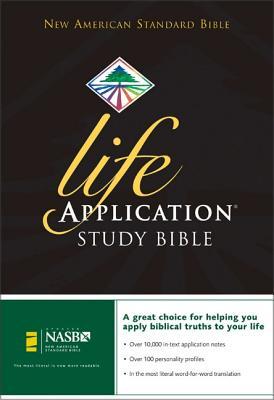 Image for Life Application Study Bible, NASB