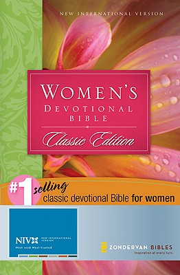 Image for Women's Devotional Bible (New International Version)