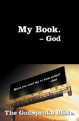 Image for My Book - God: Good News Translation (Today's English Version)