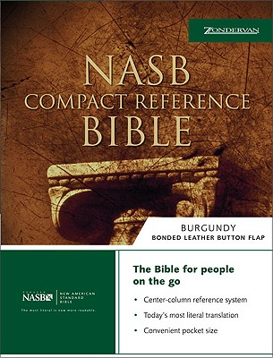 Image for NASB Compact Reference Bible