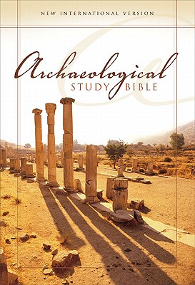 Image for Archaeological Study Bible (New International Version)