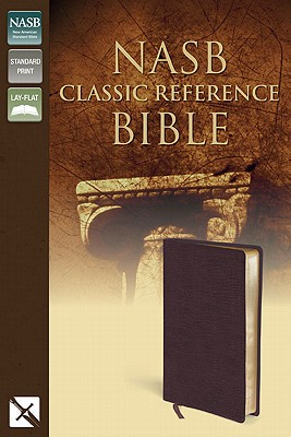 Classic Reference Bible, Updated NASB