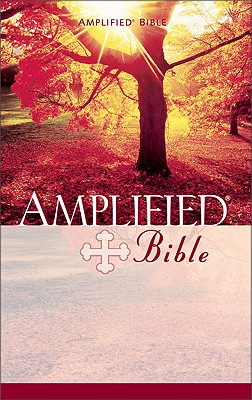 Amplified Bible, Zondervan