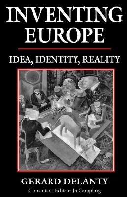 Image for Inventing Europe