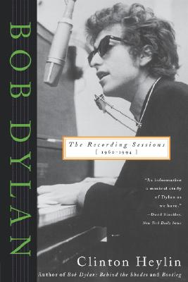 Image for Bob Dylan: The Recording Sessions, 1960-1994