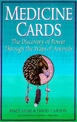 Image for Medicine Cards: The Discovery of Power through the Ways of Animals