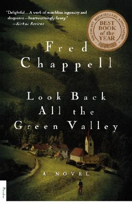 Image for Look Back All the Green Valley