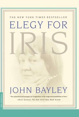 Elegy for Iris, Bayley, John