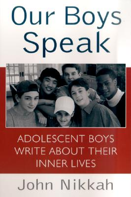 Image for Our Boys Speak