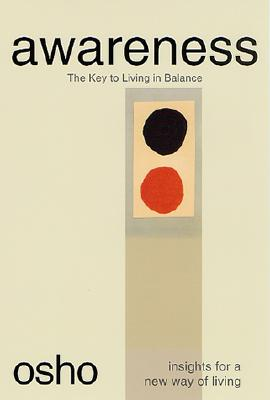Image for Awareness: The Key to Living in Balance