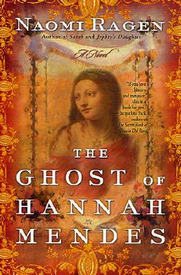 Image for Ghost of Hannah Mendes