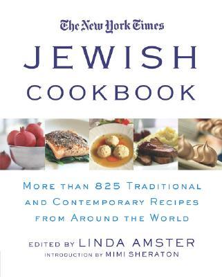 Image for Jewish Cookbook