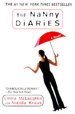 Image for NANNY DIARIES : A NOVEL