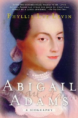 Image for Abigail Adams: A Biography