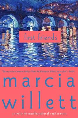 First Friends, Willett, Marcia
