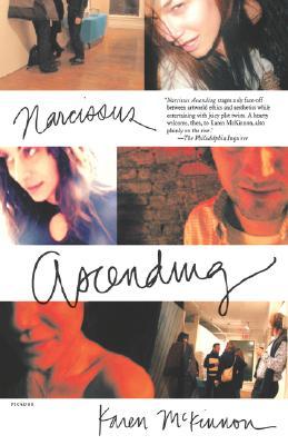 Narcissus Ascending, McKinnon, Karen