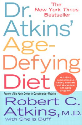 Image for Dr. Atkins' Age-Defying Diet