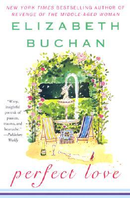 PERFECT LOVE, BUCHAN, ELIZABE