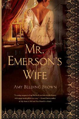 Image for MR. EMERSON'S WIFE