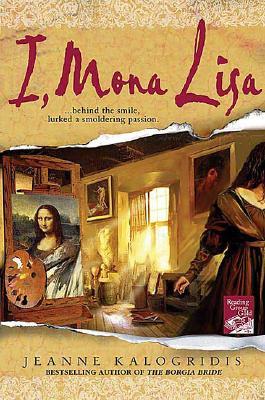 I Mona Lisa, Jeanne Kalogridis