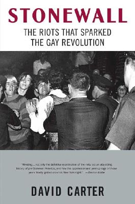 Image for Stonewall: The Riots That Sparked the Gay Revolution