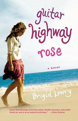 Image for GUITAR HIGHWAY ROSE A NOVEL