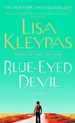 Image for Blue-Eyed Devil: A Novel