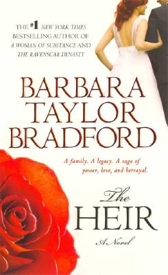 The Heir, BARBARA TAYLOR BRADFORD