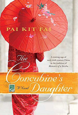 Image for The Concubine's Daughter: A Novel